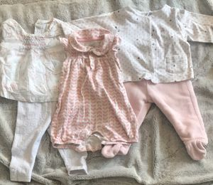 Koala baby & koala kids 6-9 months & baby gap 6-12months baby girl clothes for Sale in Elgin, IL