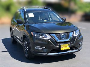 2017 Nissan Rogue for Sale in Burien, WA