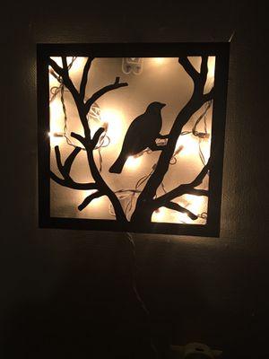 Cute Bird Light for Sale in Salem, MA