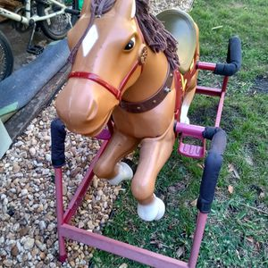Bouncy Horse for Sale in Lake Worth, FL