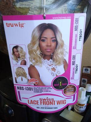 Wig for Sale in Tucson, AZ