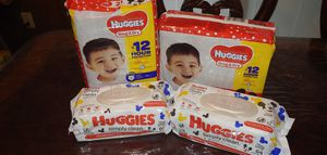 Huggies Snug & Dry Size 6 for Sale in Duncanville, TX