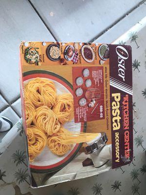 Pasta maker for Sale in Victorville, CA