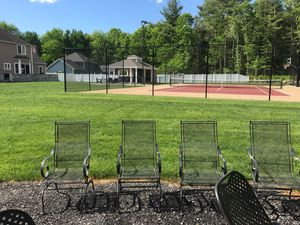 4 Piece Deck Chairs for Sale in Bridgewater, MA