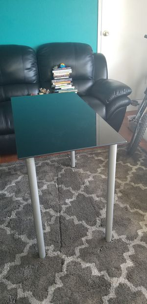 IKEA Vika Glassholm table for Sale in Campbell, CA