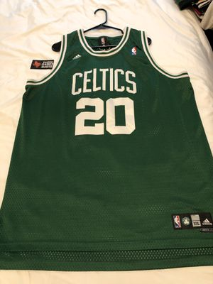 Ray Allen jersey for Sale in Dallas, TX