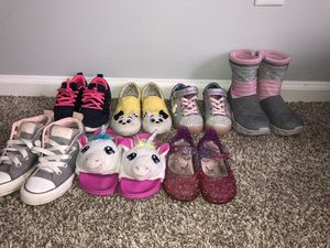 Girl shoes for Sale in Hope Mills, NC