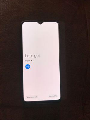 Samsung Galaxy A20 for Sale in Menifee, CA