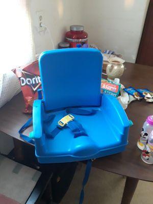 Booster seat for Sale in Hazel Park, MI