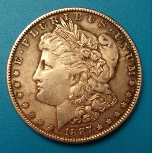 1887 dollar for Sale in San Diego, CA