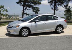2012 Honda Civic EX-L Sedan for Sale in Miami Gardens, FL