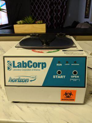 LabCorp centrifuge for Sale in Murfreesboro, TN