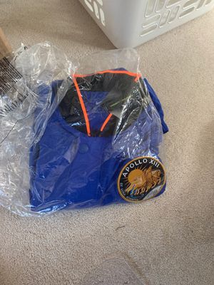 Nike NASA Paul George full tracksuit size xl for Sale in Glenview, IL