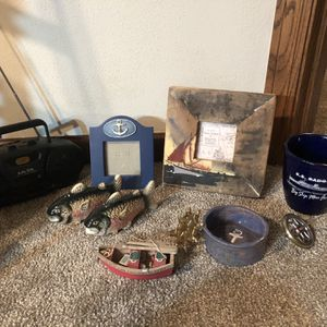 Boating & Fishing Stuff for Sale in Appleton, WI