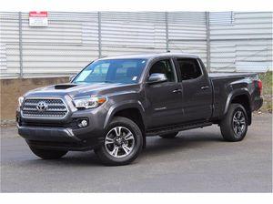 2017 Toyota Tacoma for Sale in Marysville, WA