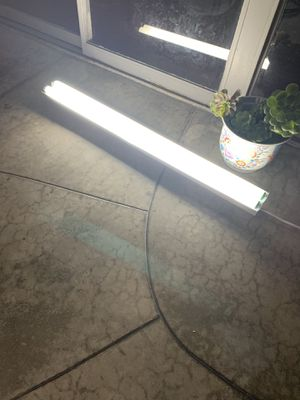 Lamp out door or indoor Fluorescent lamp for Sale in Downey, CA
