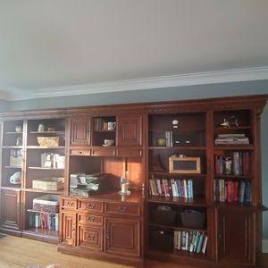 Large Bookcase for Sale in La Grange Highlands, IL
