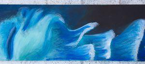 Blue ocean girl for Sale in Tucson, AZ