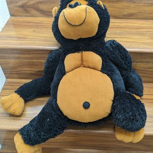 Cute Large Monkey Stuffed Animal Feels Like New for Sale in Chula Vista, CA