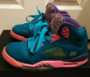 Size 4youth J5s for Sale in Las Vegas, NV