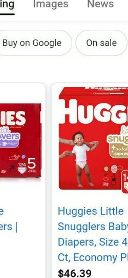 Huggies Diapers for Sale in Vancouver,  WA