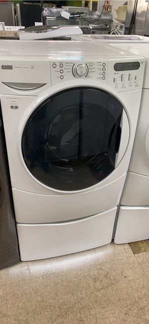 DELIVERY AVAILABLE! Kenmore Washer Front Load White #811 for Sale in Orlando, FL