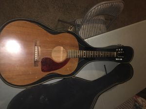 Vintage Gibson Guitar from the 60's for Sale in Wenatchee, WA