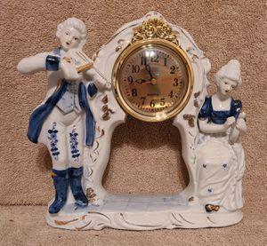 Estate Item. Vintage Colonial Clock for Sale in Brandon, FL