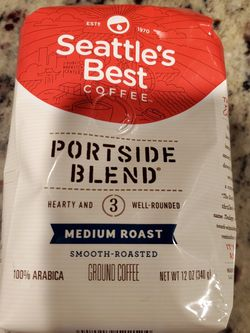 Seattle's Best Coffee (Pack Of 6) for Sale in College Park,  MD
