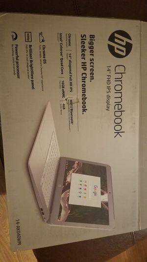 Hp Chromebook for Sale in Lexington, KY