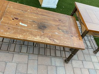 Coffee Table And End Table for Sale in Peoria,  AZ