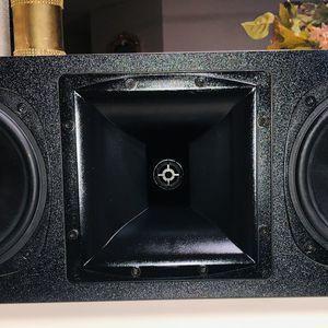 Klipsch CS3 Center Speaker for Sale in Fort Worth, TX