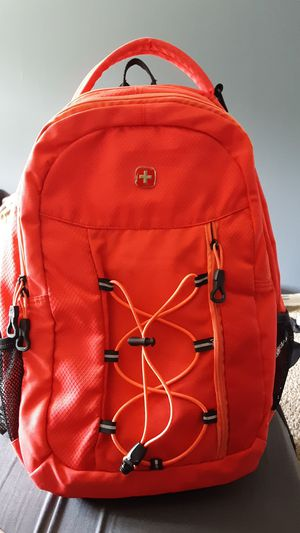 Swiss Gear Backpack • 2 Big pocket • 1 Small pocket for Sale in Hyattsville, MD
