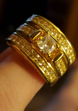 Wedding rings for Sale in Mount Clare, WV