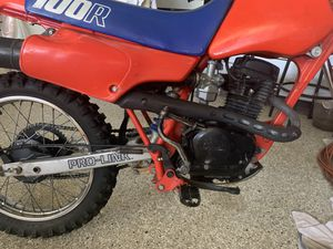 Honda XR100R for Sale in Laguna Beach, CA