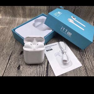iPhone 7/8/X/XR/11 & Android wireless Bluetooth headphones AirPods for Sale in Long Beach, CA