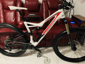FULL CARBON STUMPJUMPER TRAIL BEAST for Sale in Coral Gables, FL