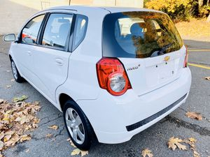 2011 Chevrolet Aveo for Sale in Kent, WA