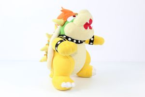 "Bowser Legit Super Mario Party 5 Sanei 2003 Hudson Plush 11"" Great Con Japan for Sale in Hillsboro, OR"