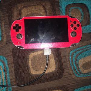 PS Vita for Sale in Summerville, SC