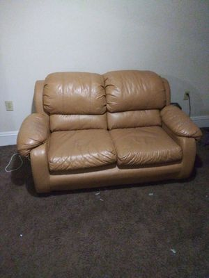Sofa and love seat for Sale in Cleveland, OH