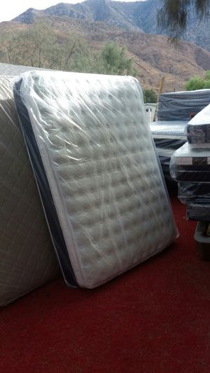 King mattress 299 for Sale in Banning, CA