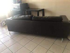FREE FREE COUCH for Sale in North Royalton, OH