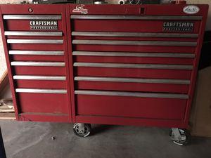 Tool Box for Sale in Clovis, CA
