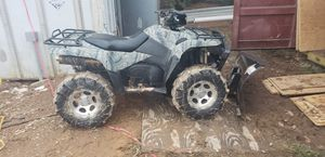 ATV 2006 Suzuki kingQuad 750 for Sale in Westminster, MD