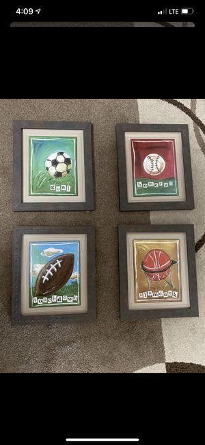 Decorative frames for Sale in Las Vegas, NV