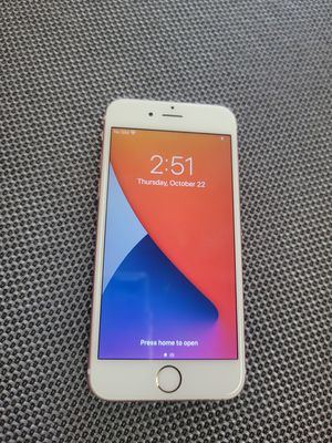 Unlocked iPhone 6S 32GB for Sale in Columbus, OH