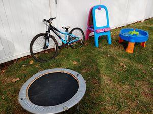 Outdoor kids toys for Sale in Alexandria, VA