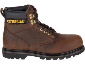 Size 13 Genuine Caterpillar Men's Work Boot for Sale in Carson, CA