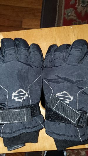 Womens Harley Davidson gloves for Sale in Raleigh, NC